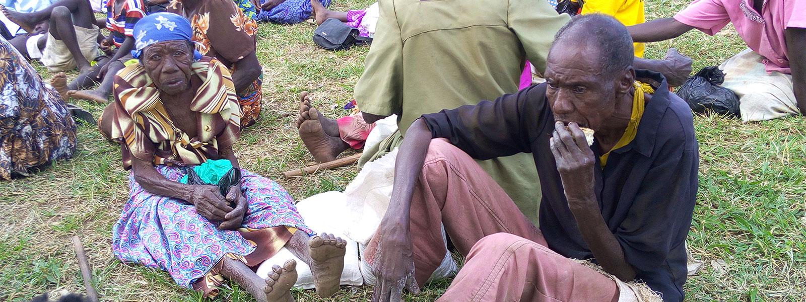 The Elderly in Teso