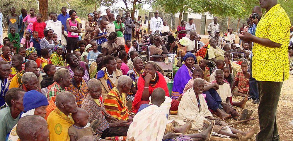 Famine in Teso